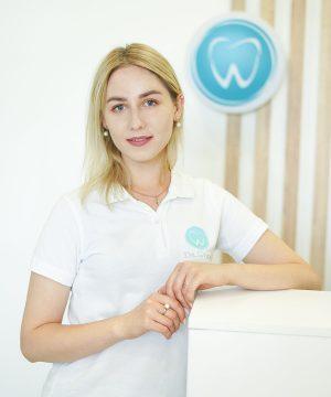 Кващенко Ганна Андріївна