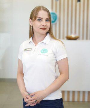 Кукульчук Надія Олександрівна